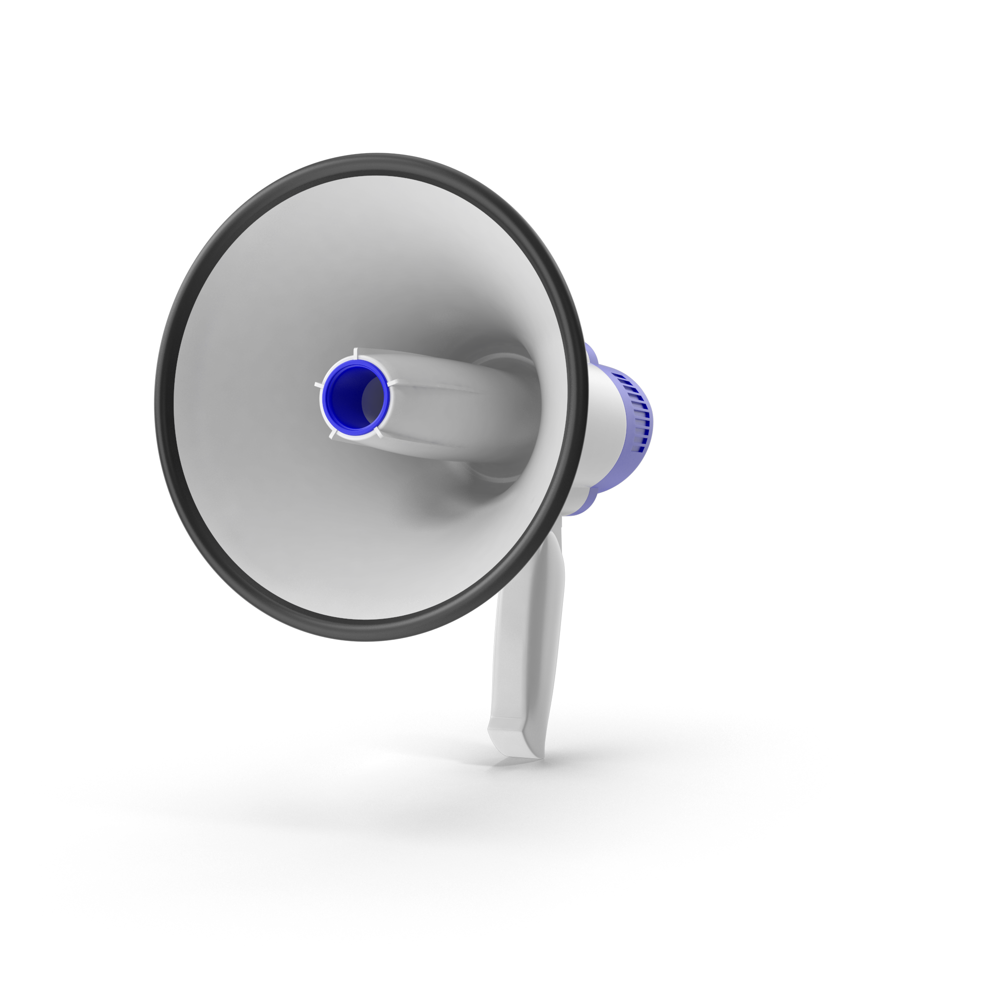 A megaphone for you to shout at an APR subject matter expert~!